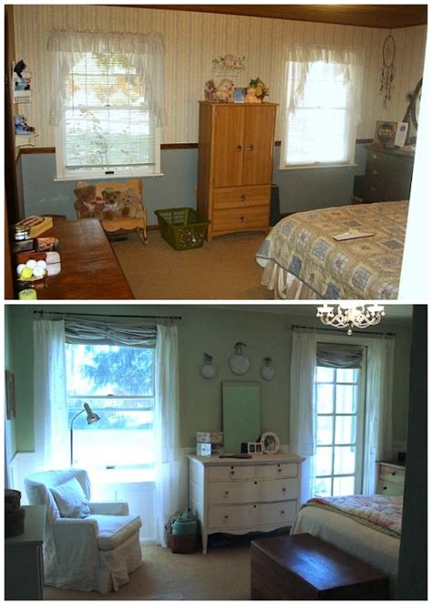master bedroom remodel before and after diy remodeling at aoc the bedrooms