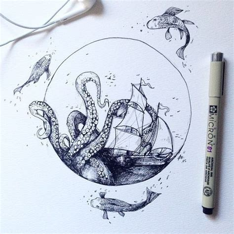 Cool Things To Draw Realistically by 35 Creative Cool And Easy Things To Draw Ideas When You