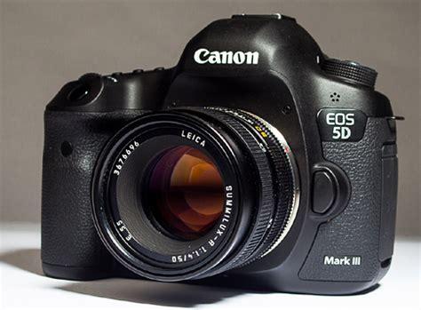 leica lens for canon cameras
