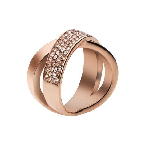 gold ring michael kors gold ring uk size