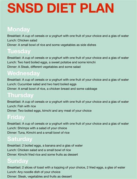 at home diet plans best 3 week diet and exercise plan