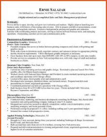 Resume Cna Exles by Resume Sles Cna