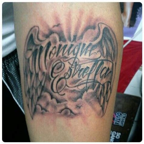 self made tattoo design estrella my arte salinas finest self made