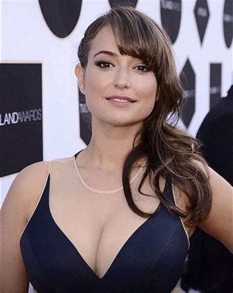 Hottest Commercial Actresses | milana vayntrub hot and nerdy