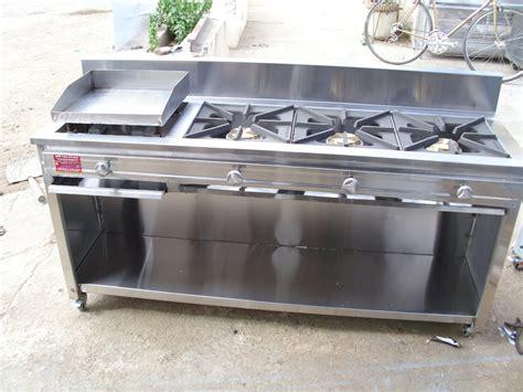 precios de cocinas industriales cocinas industriales de acero inoxidable u s 650 00 en