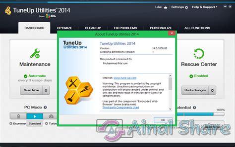 full download tutorial make up natural untuk ke pesta tune up utilities 2014 full version ainalshare