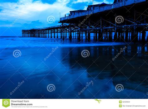 Of California In San Diego Part Time Mba by Pier Stock Photo Image 52425634