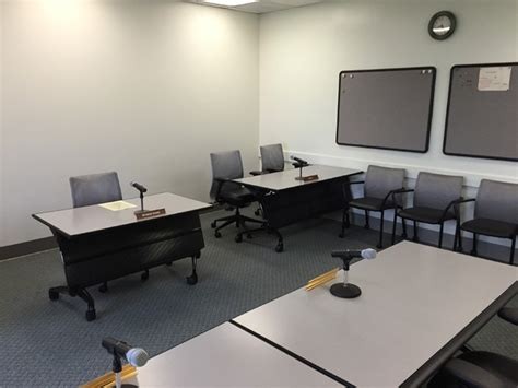 Civil Service Room by Guide To Hearings