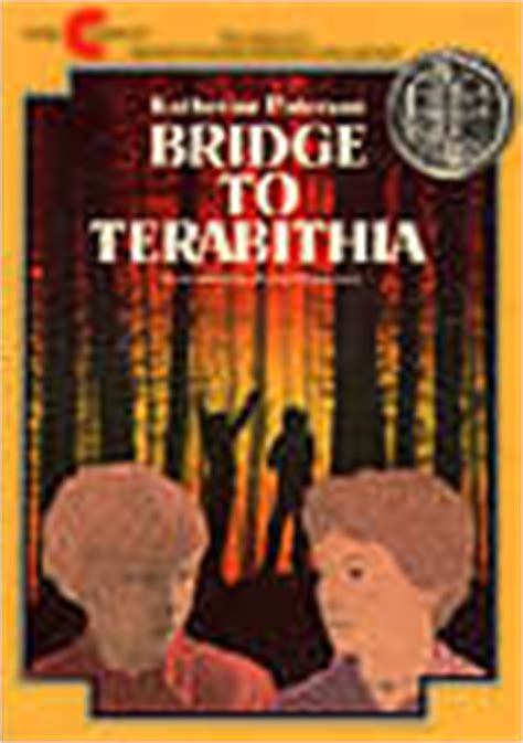 Novel Fantasi Best Seller Bridge To Terabithia censorts in children s lit pg 3