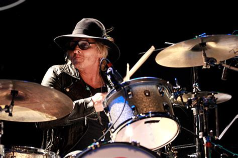 matt sorum matt sorum reportedly wasn t asked to join gn r reunion