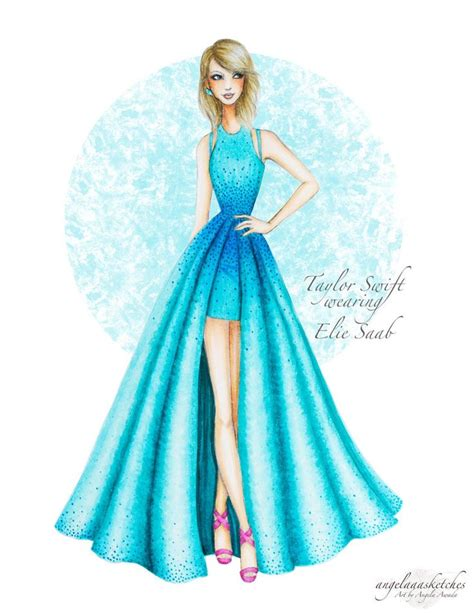 how to design a dress 25 great ideas about dress design drawing on pinterest