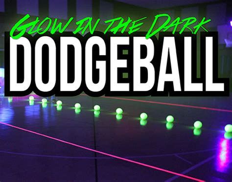 grow glo books dodgeball and glow in the dodgeball tag m family