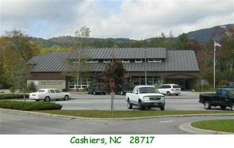 Cullowhee Post Office by Carolina Post Offices