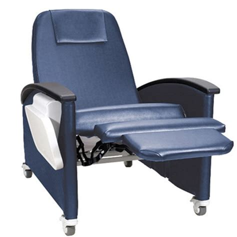 Geri Chairs by Winco 6700 Geri Chair Designer Care Cliner