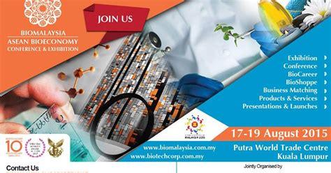 bioekonomi adalah persidangan pameran biomalaysia asean bioeconomy 2015