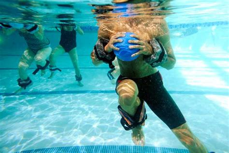 hit the pool s end for a quot killer quot workout the denver post
