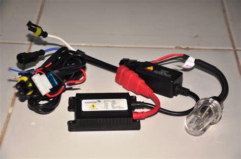 Lu Hid Motor Yamaha R15 aplikasi projektor di yamaha yzf r15 pilih sesuai