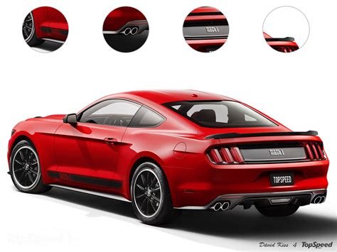 2015 mustang mach 5 2015 ford mustang mach 5 image 77