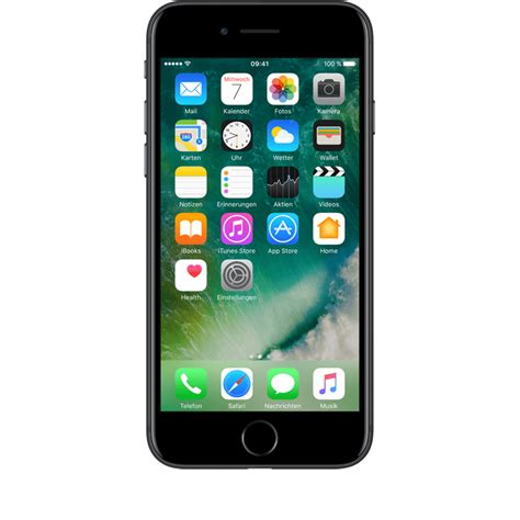 imagenes para celulares quebrados apple iphone 7 32 gb schwarz online bestellen congstar