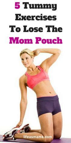 5 tummy exercises to lose the pouch tummy exercises exercises and workout
