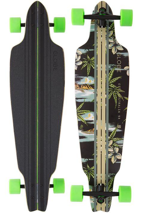 Pakololo Sale globe prowler 38 5 quot 97 8cm complete longboard vintage black pakalolo buy at skatedeluxe