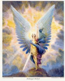archangel michael messages from archangel gabriel with