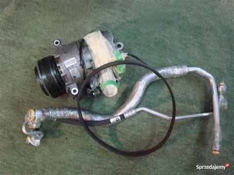Pompa Kompresor Pompa Kompresor Do Klimatyzacji Bmw X 5 Sprzedajemy Pl