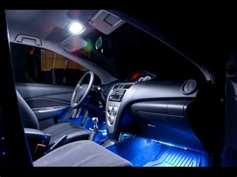 toyota yaris interior lights not working | www.indiepedia.org