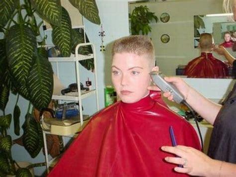 women barbershop haircuts blonde flattop extreme hair pinterest blondes flat