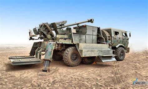 A D 30 khalifa ghy02 d 30 122mm 6x6 wheeled self propelled