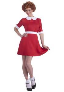 adults halloween costumes annie costume