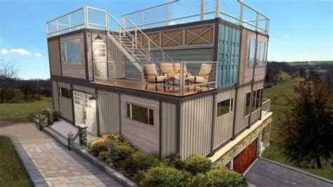 containers house designs shipping container house design ideas youtube