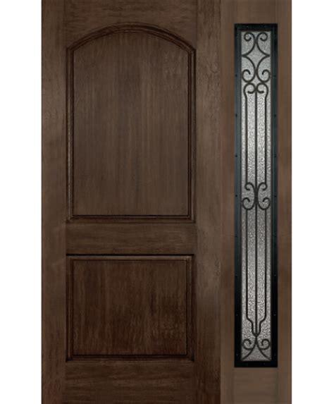 Entry Doors Rustic Fiberglass Entry Doors All Weather Windows