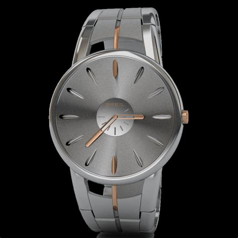 designboom watch elemento stainless steel watch designboom com