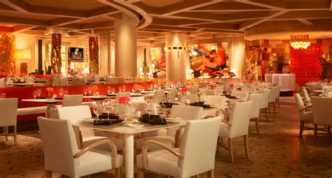 Las Vegas Restaurants With Dining Rooms by Las Vegas A City That Never Sleeps And Never Stops