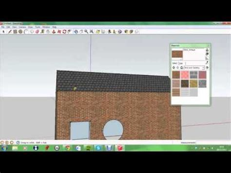 tutorial google sketchup 8 español google sketchup 8 0 review and tutorial youtube