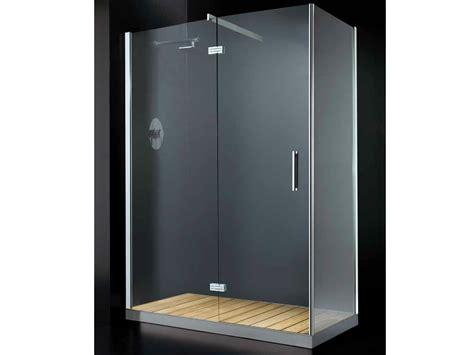siliconare box doccia box doccia angolare in vetro con porte a battente con