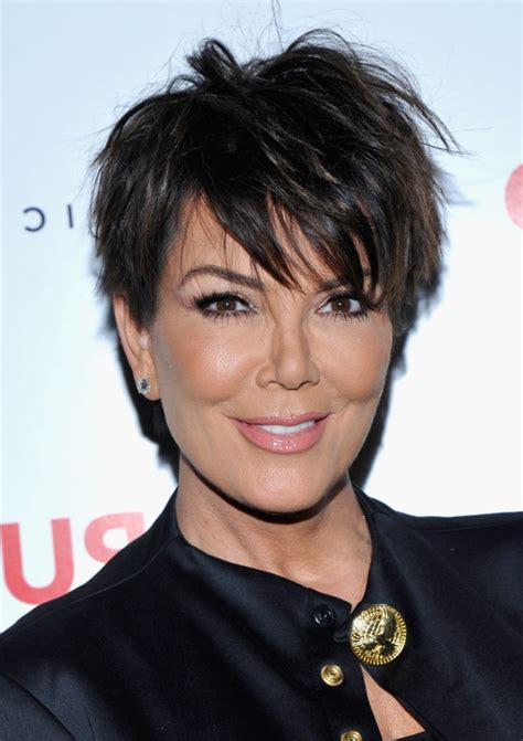 kris kardashian hair color kris jenner new haircut new hair ideas 2018