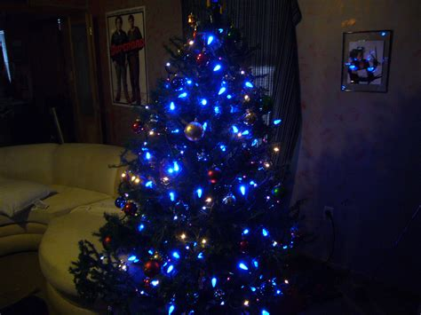 28 best all blue christmas lights blue christmas