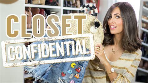 Closet Confidential by Closet Confidential Los Secretos De Mi Armario Prenda