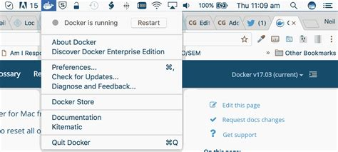 docker lemp tutorial 100 how to setup macos development environment with