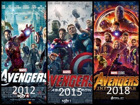 best avenger which poster is the best infinitywar