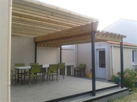 Amenagement Terrasse Maison by Am 201 Nagement Ext 201 Rieur Menuiserie Guillet Agencement