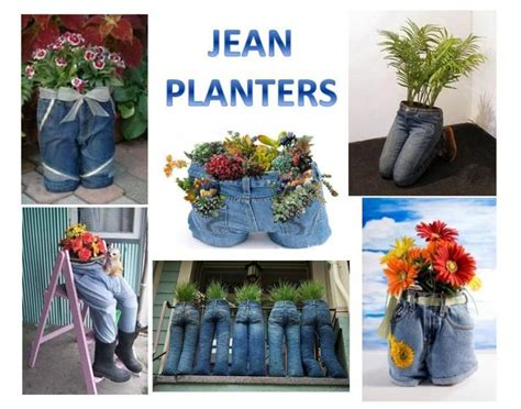 Garden And Craft Ideas Craft Home And Garden Ideas Jean Planters
