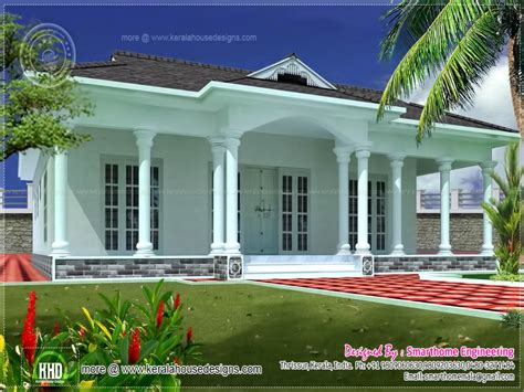 modern home design in kerala modern house plans kerala modern house