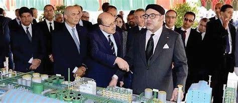 adresse si鑒e ocp casablanca maroc le groupe ocp d 233 die une unit 233 de production d