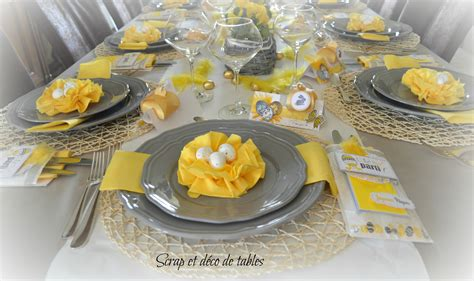 decoration table de paques decoration de table pour p 194 ques 2015 scrap et d 233 co de tables