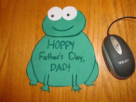 Handmade Fathers Day Presents - fathers day gifts mouse pads for the