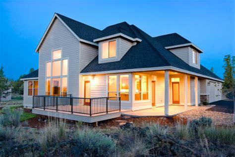 casa madera moderna casas de madera modernas casas prefabricadas
