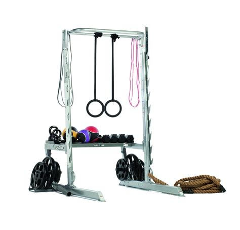 tuff stuff clx 1000 half rack foremost fitness